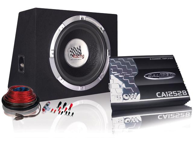 Caliber car-hifi 11