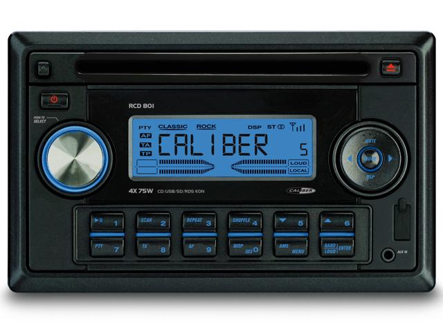 Caliber car-hifi 2