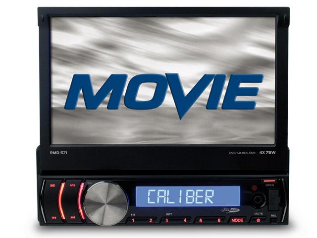 Caliber car-hifi 5