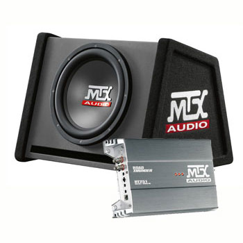 MTX audio 2
