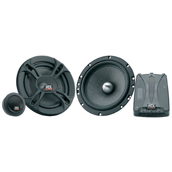 MTX audio 8