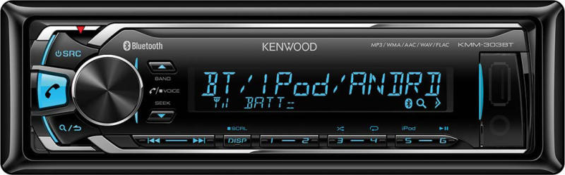keenwood 303bt