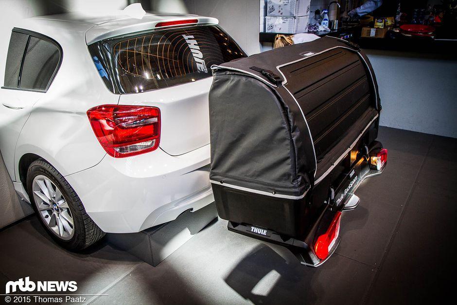 Autoshop De Eend » Automaterialen, dakkoffers, autostyle ...